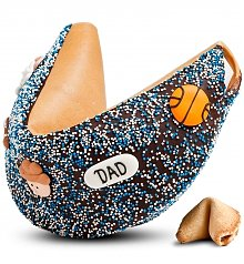 Cakes and Desserts: Father's Day Giant Fortune Cookie