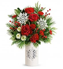 Flower Bouquets: Flurry Of Elegance